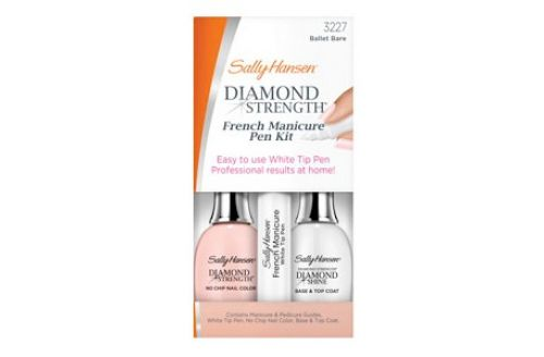 Natural French Manicure Kit