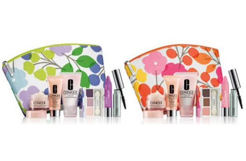Clinique Cosmetics Gift Sets