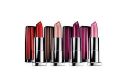 L'OREAL ASSORTED LIPWEAR -NEW MANIFESTED 162