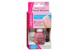 Natural French Manicure Kit  122