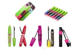 Maybelline Assorted Mascaras 103